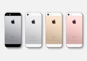 iphone SE compatible con ARkit