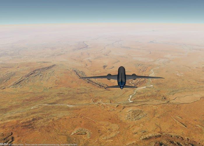 Boeing787 en FlightRadar24