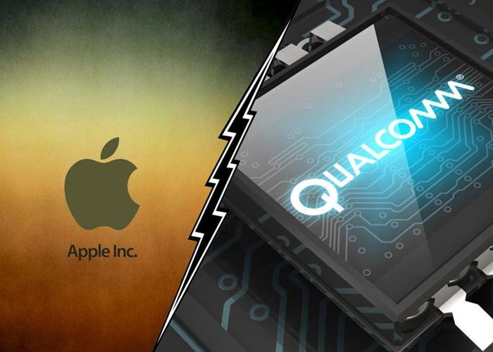 Apple vs Qualcomm