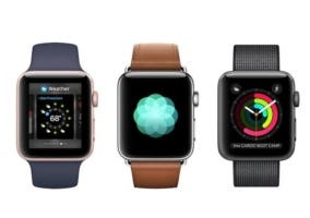 Apple Watch monitoreo de glucosa y bandas inteligentes intercambiables