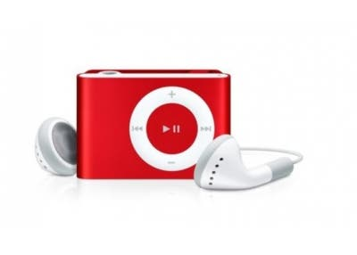 iPod Nano gadget Apple