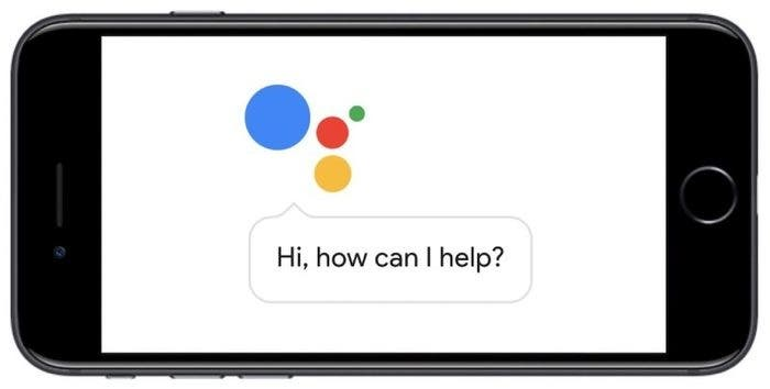 Google Assistant estará disponible para iOS