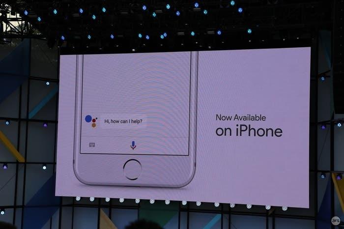 Google Keynote