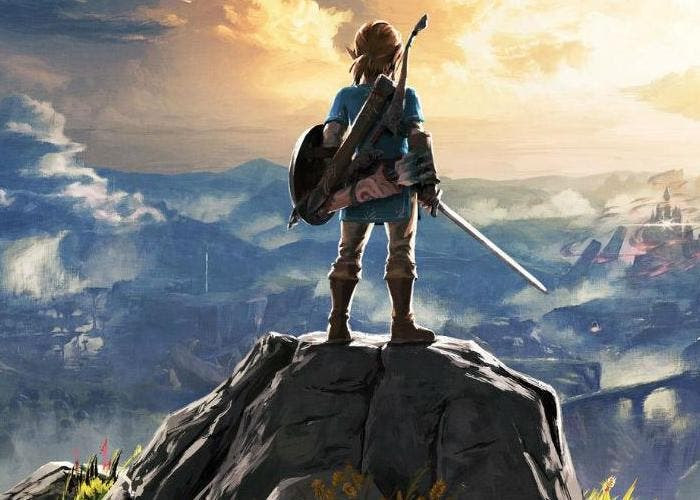 Legend of Zelda llegará a iOS