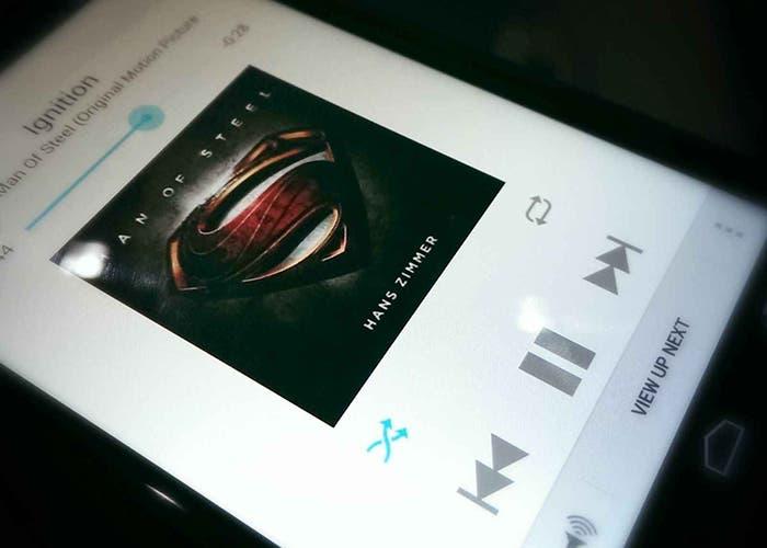Música iTunes