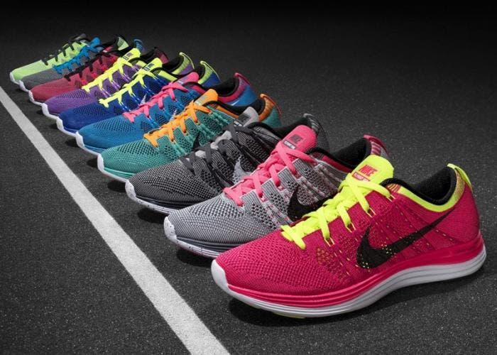 zapatillas deportivas nike nuevas