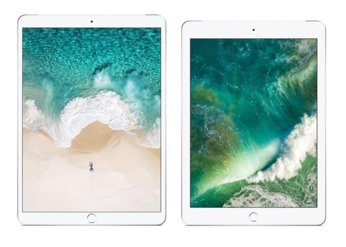 iPad 10.5 vs 9.7