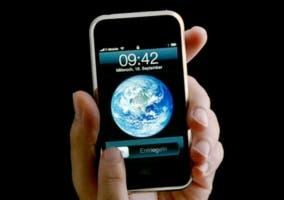iPhone 2G historia