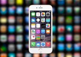 iPhone gestionaría nuevas apliacaciones relacionadas con la salud