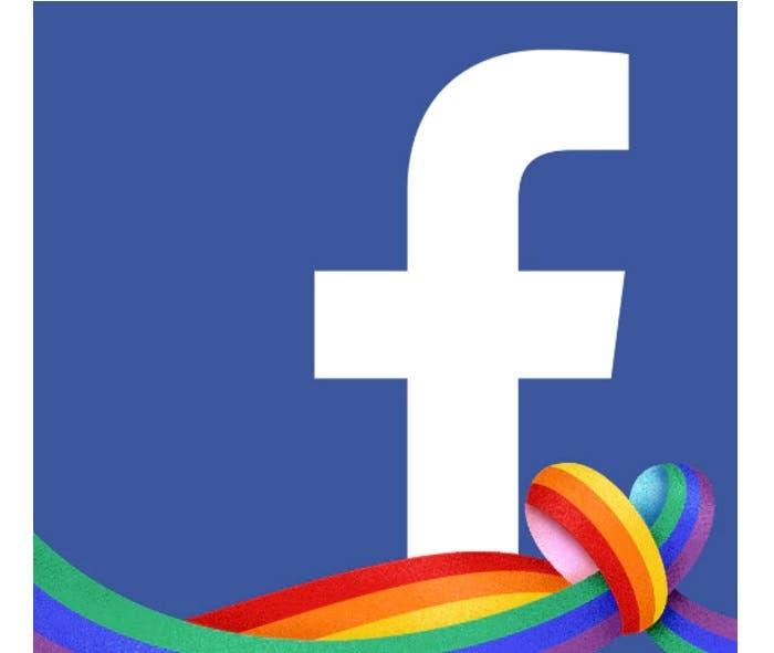 Banner de Facebook LGBT