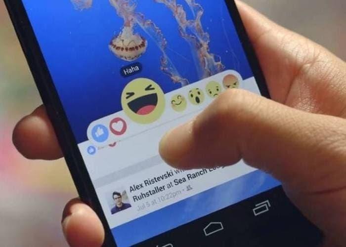 Facebook permite el uso de gifs