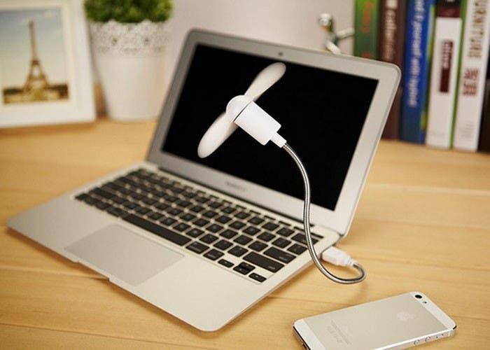 Gadget-para-office-personas-ventilador-USB-Flexible-ventilador-5-V-fuente-de-alimentación-para-el-cuaderno