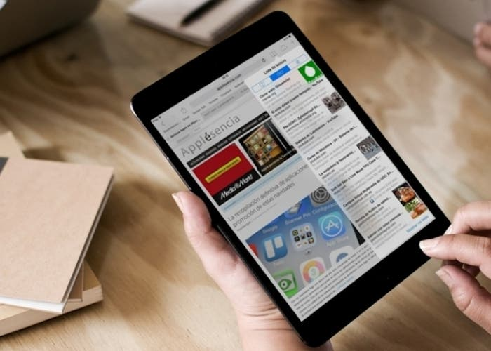 Lista de lectura Safari iOS7