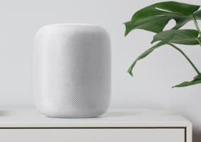 HomePod de Apple