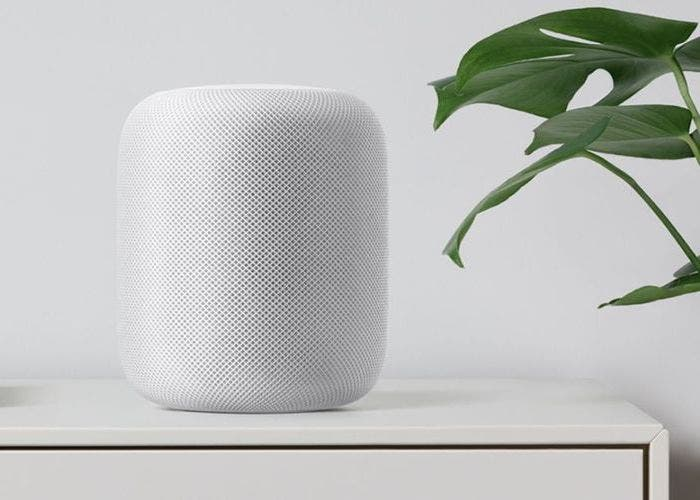 Podrá el HomePod de Apple contra los asistentes de Amazon y Google