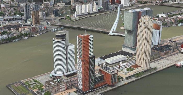 Rotterdam Flyover