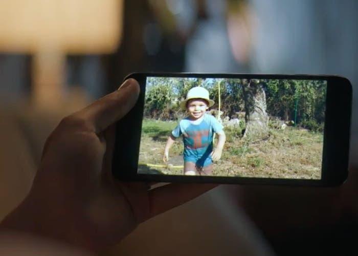 Video momento de Apple