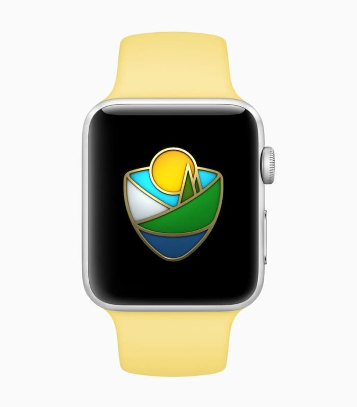 apple watch stickers