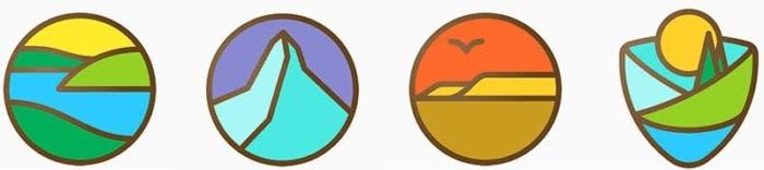stickers apple