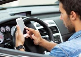 apps desplazarse en coche