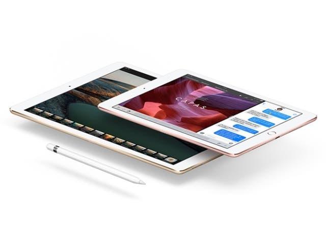 El nuevo iPad Pro de 10.5 pulgadas es más potente que los MacBook Pro