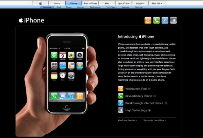 app store para comprar iphone original