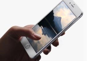panel iphone