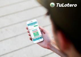 tulotero app iphone