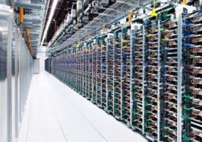 Apple crea centro de datos en China