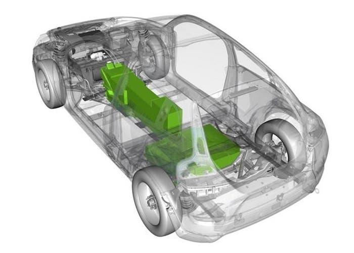apple fabrica baterías eléctricas para vehículos