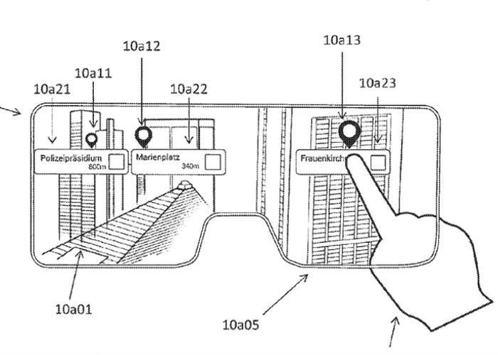 Prototipo Realidad Aumentada Apple