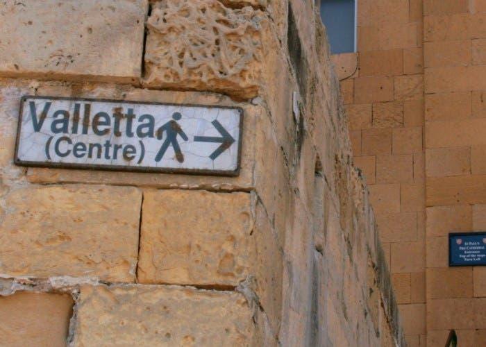 Viaje-Malta-Valeta