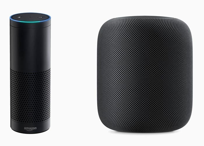 homepod vs amazon echo