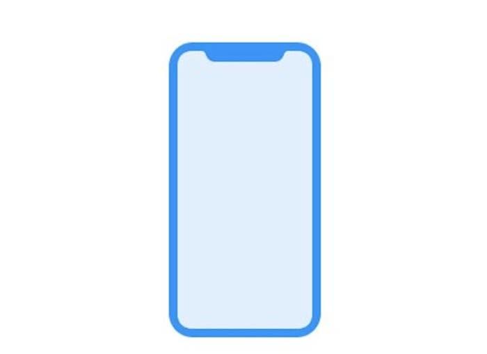 homepod filtra parte delantera iPhone 8