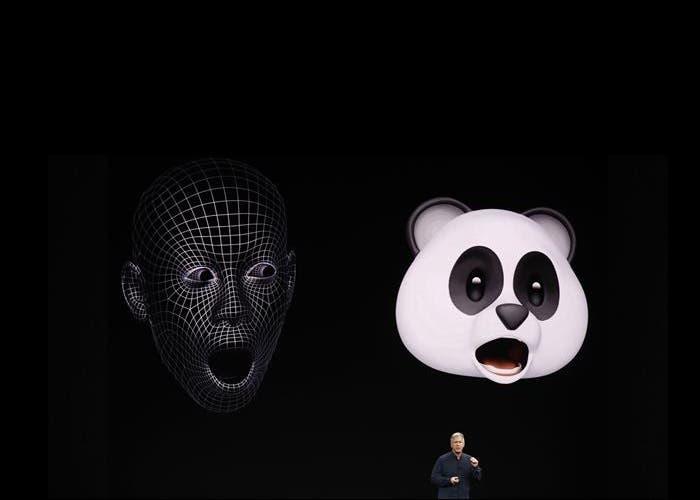 Animojis Apple