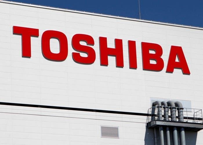Apple compra división chips de Toshiba