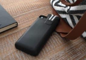 cargador airpods iphone