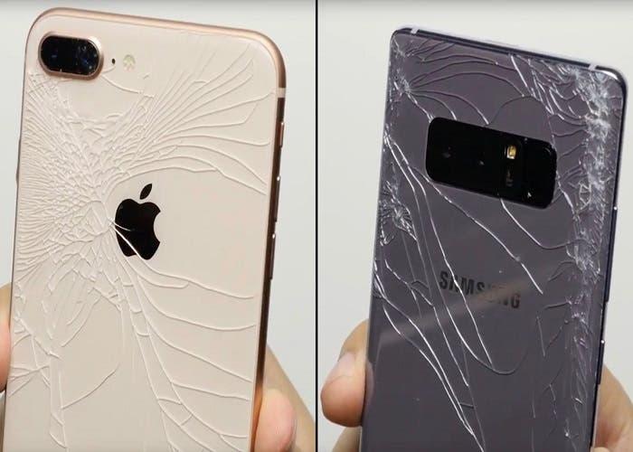 carcasa iphone 8 resistente