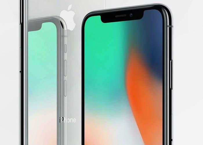 Reparación pantalla del iPhone X