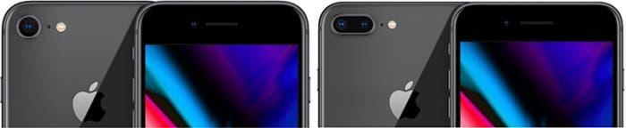cámaras iPhone