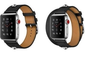 Bandas Hermes Apple Watch