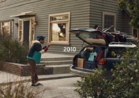 Comercial de Samsung sobre el iPhone