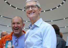iPhone X uno de los mejores inventos del 2017