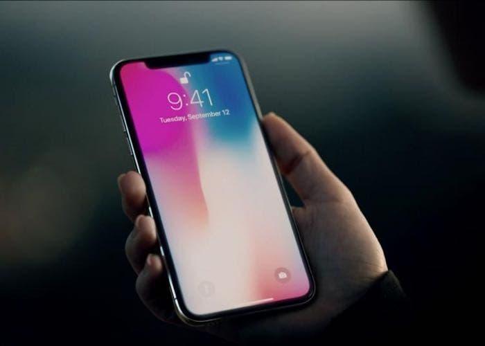 tono de llamada iPhone X