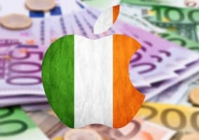 Apple pagará impuestos a Irlanda