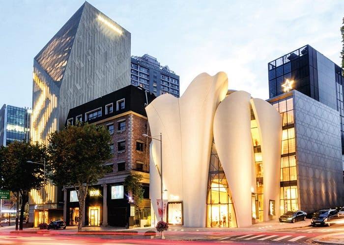 Primera Apple Store en Corea del Sur