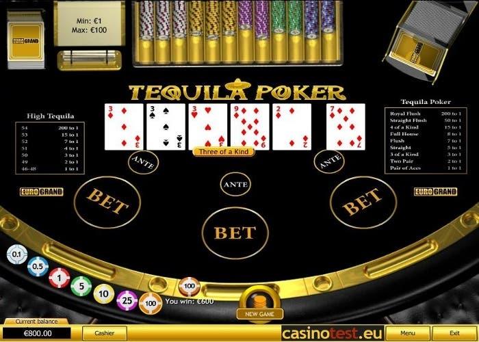 EuroGrand_Tequila Poker