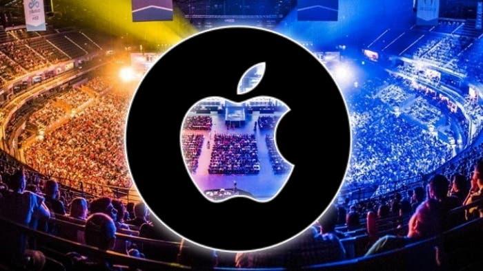 Apple eSports