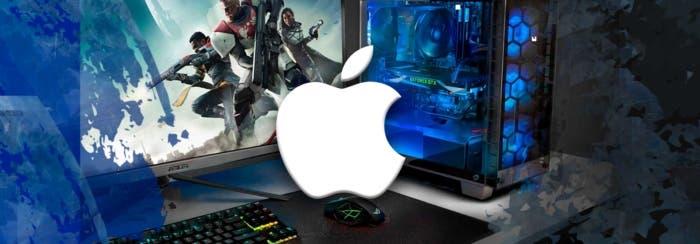 eSports Mac Pro
