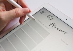 iPad Blogs